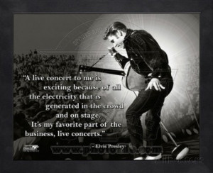 elvis quote Elvis Quotes From Songs