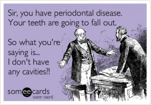Life in the dental office!