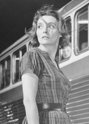 Patricia Neal (1926-2010)