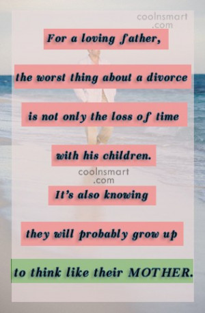 Divorce Quotes and Sayings - Page 3