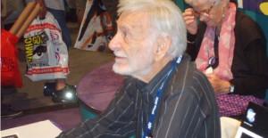 Newswire R.I.P. Jerry Robinson, creator of the Joker