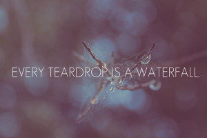 Coldplay Song Lyric Quotes