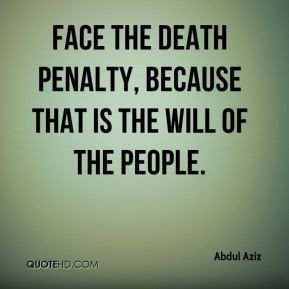 Death Penalty Quotes | Download