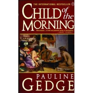 Another favorite author of mine...Pauline Gedge...This is one of my ...