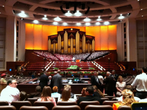 Favorite Quotes from the LDS General Conference, October 2013 - Part 1