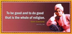 Swami Vivekanada Quotes in Hindi and English !