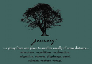 Quotes About Life Journey Together