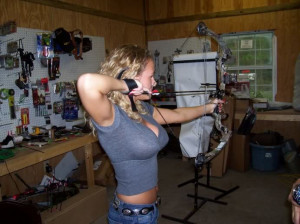 The History of Modern Bow hunting