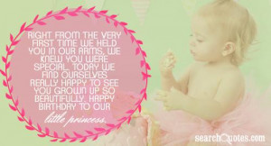 ... Quotes For My Little Niece ~ Happy Birthday To My Little Niece Quotes