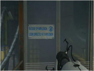 Saturday, August 13, 2011 Posted in: Portal 2