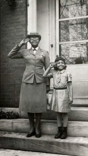 Honoring Josephine Holloway during Black History Month