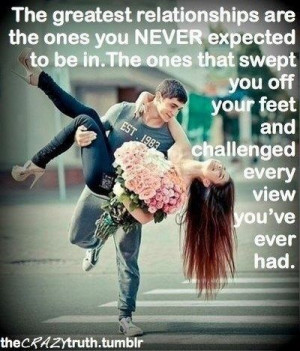 Unexpected Love is the Best among all ♥