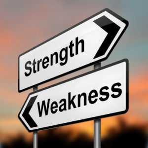 Top 25 Christian Quotes About Strength