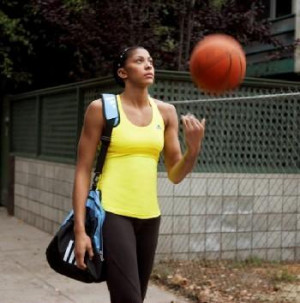 Candace Parker Profile, Biography And Nice Images Gallery