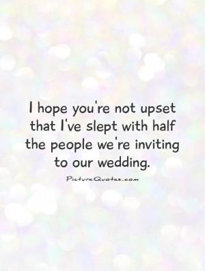 Sex Quotes Wedding Quotes Slut Quotes