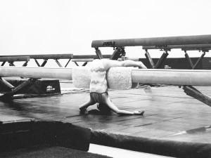 Gymnastics quotes-bad beam day