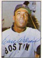 ... earl wilson was born at 1934 10 02 and also earl wilson is american