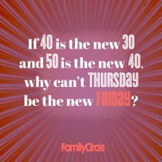 ... healthy in your 30s, 40s, and 50s, click here! #humor #heart #health