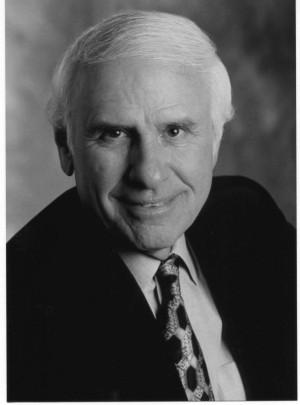 Jim Rohn: The Bridge Between Goals And Accomplishments (Motivational ...