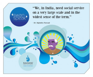 Quote by Dr Rajendra Parasad