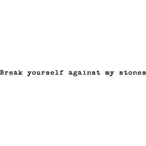 Slipknot quote