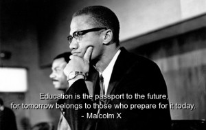 Famous Quotes About The Future Of Education ~ Education Quotes : Page ...