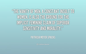 insulting quotes about men