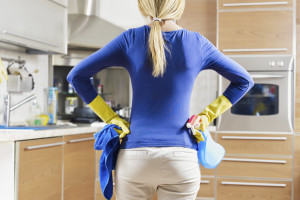 House Cleaning West London