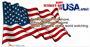 Happy Veterans Day Quotes Poems With Pictures And Sayings