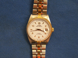 Re: Authenticity Check Help: Tudor Oyster Prince Date Day Stainless ...