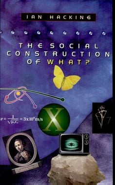 the social construction of what ian hacking google books more ian ...