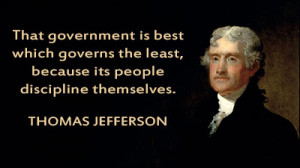 THOMAS JEFFERSON, letter to John Page, Jul. 15, 1763