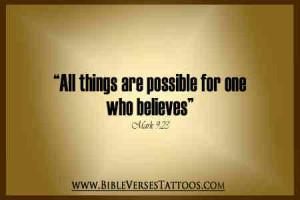Good Bible Verses 06
