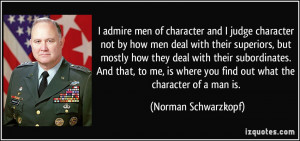 quotes to someone you admire