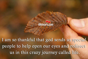 Quotes About Being Thankful And Blessed