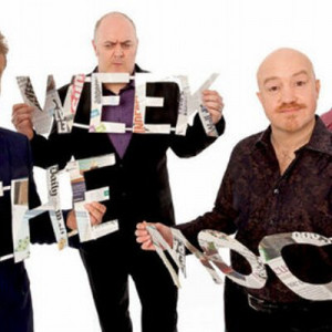 Mock The Week Quotes