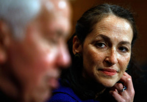 Margaret Hamburg Attends Confirmation Hearing For FDA Commissioner