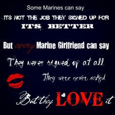 marine girlfriend graphics the longer the waiting quotes poems sayings ...
