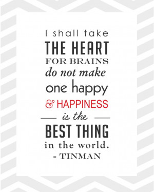 Nice wizard of oz quotes