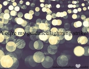 lights, muse, photography, quotes