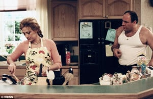Tony and Carmela was one of the greatest I've ever known': Sopranos ...