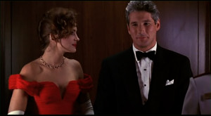 Spadgermatazz!: Pretty Woman is my new fave film about prostitution