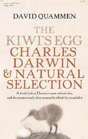 Darwins Theory Of Natural Selection
