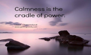 15 life quotes on staying calm some great quotes on staying calm under ...