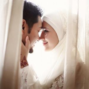 More Muslim Couple Image
