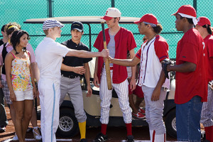 High School Musical 2 - Vanessa Hudgens, Lucas Grabeel, Corbin Bleu ...