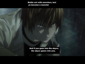 Light Yagami-quote by Justice-Personified