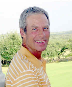 Ben Crenshaw Quotes