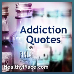 Addiction quotes, addiction recovery quotes that provide inspiration ...
