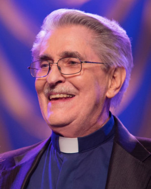 ... Dr. Paul Crouch - Announcements. He passed away November 30, 2013